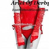 Escort Ariel of Derby