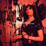 Escort Mistress Bissya