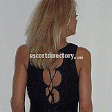 Escort Caroline VIP