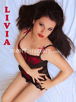 Escort Livia