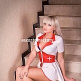 Escort Bonnie PSE Independent