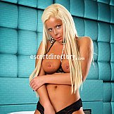 Escort NEW ENTRY FABY