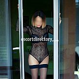 Escort NEW VICTORIA RUSSA