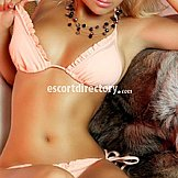 Escort Honey Olga