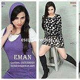 Escort Eman