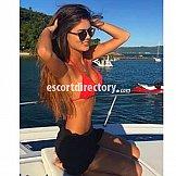 Escort STREPITOSA_EVA_TOP_