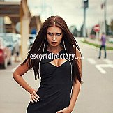 Escort Dasha
