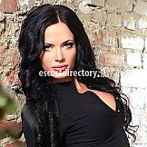 Escort SASHA russa DUO no sms