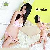 Escort Miyako