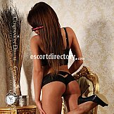 Escort Kimberly Wolf