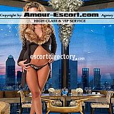 Escort Lady Celina