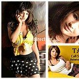 Escort Tanvi