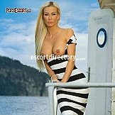 Escort Angelina Love