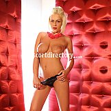 Escort Bionda Top Escort