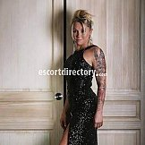 Escort Jayne caline
