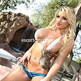 Escort Cali Carter