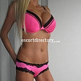 Escort Blond Barbie Lena