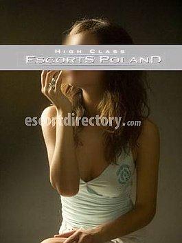Escort Olga Escort Warsaw