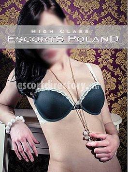 Escort Louise Escort Warsaw