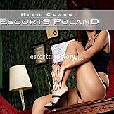 Escort Nicole Escort Warsaw