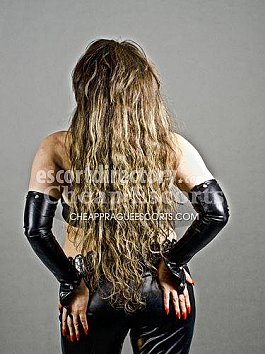 Escort BDSM escort