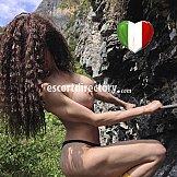 Escort Angelica Faliero