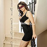 Escort Eva Mortona
