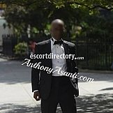 Escort Anthony Asanti