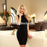 Escort Cleo in tour a TRENTO