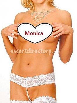 Escort Monica_Milano