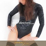 Escort Domina Miss Linda