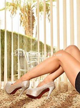Escort Jessica Escort Marbella