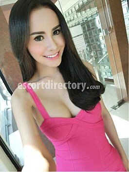 Ladyboy Escorts in Bangkok, Pattaya &
