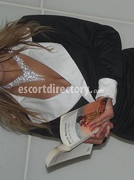 Escort sexy_sarah
