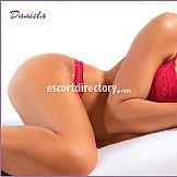 Escort Daniela