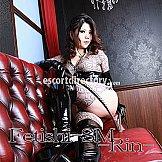 Escort Mistress Rin