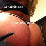 Escort Annabella Lee