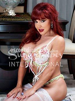 Escort Sexy Vanessa