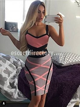 Escort TRUE GFE JULIET