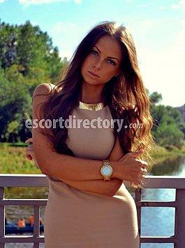 Escort Viktoriya