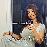 Escort Zara Areyan