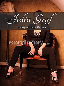 Escort Julia Graf