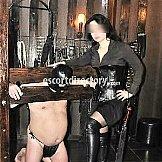 Escort Mistress Anastasia