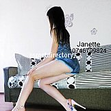 Escort Janette