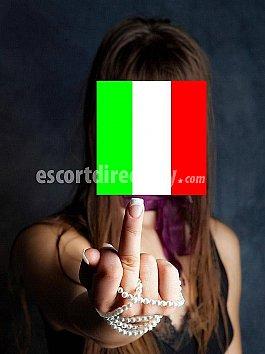 Escort Cinzia Bruni
