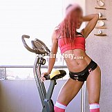 Escort Eva Fitness