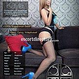 Escort Kayla