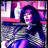 Escort Gina_DePalma