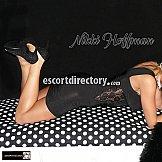 Escort Nikki Hoffman
