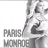 Escort Paris Monroe